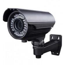 Buitencamera met IR licht 540 TV Lines