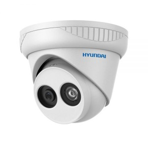 Hyundai 6MP IP camera buiten/binnen