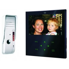 Video intercom 7inch TFT kleuren scherm
